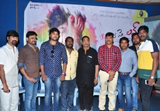 Ika Se Love press meet