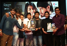 Kumari 21F Platinum Disc Function Photos