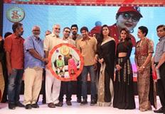 NTV Size Zero Audio Launch