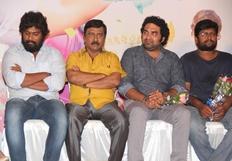 Anjala Audio Launch Stills