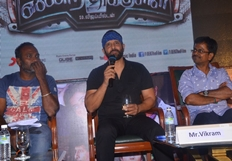 10 Endrathukulla Movie Press Meet
