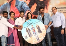 Columbus Audio Launch