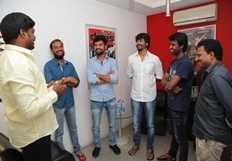 Kaththukkutti Movie Special Screening Photos