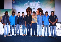 Naanum Rowdy Dhaan Press Meet