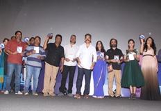 Thoonga Vanam Movie Audio Launch Photos