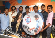 KO2 Movie Audio launch at Hello FM
