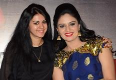 Chandrika Movie Release Press Meet