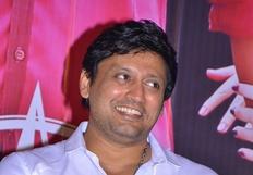 Saahasam Movie Audio Launch