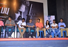 Tharkaappu Movie Press Meet