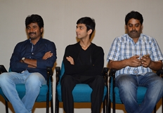 Kaaki Sattai Movie Press Meet Stills