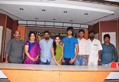 Pishachi Movie Success Meet