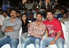 The Bells Movie Audio Launch