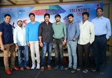 Yes Movie Trailer Launch
