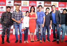 Trailer Launch Of The Film Jai Gangajal