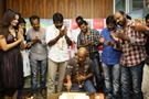 Orange Mittai Audio Launch Stills