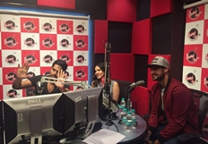 One Night Stand Cast At 104 FM