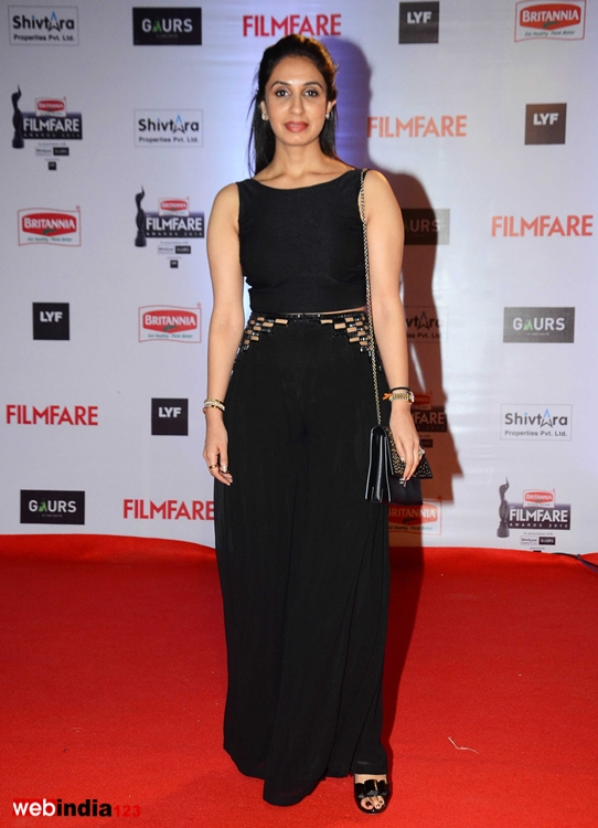 61st Britannia Filmfare Awards 2015 Part 1,Bollywood Event