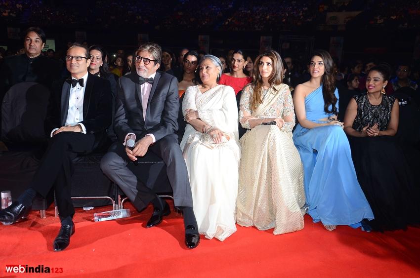 61st Britannia Filmfare Awards 2015 Part 3,Bollywood Event