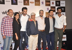 Trailer Launch Of Film Tere Bin Laden