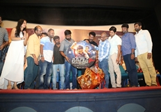 Sadhuram Movie Trailer Launch Photos