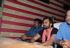 Sardaar Gabbar Singh Hungama at Arjun Theatre