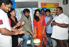 Savitri Team at Radio City Photos