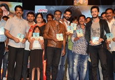 Aatadukundam Raa Audio Launch Photos