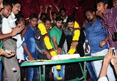 Chuttalabbayi Success Tour at Vijayawada