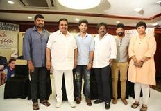 Srirastu Subhamastu Movie Success Meet Photos