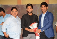 Srirastu Subhamastu Thanks Meet Photos