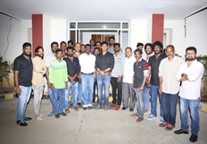 Thirunaal Movie Success Meet Photos