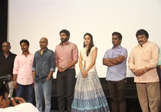 Wagah Movie Press Meet Photos