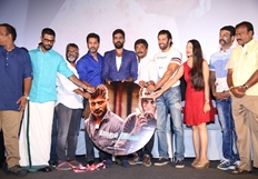 Yaanum Theeyavan Audio Launch Photos