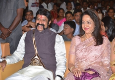 Gautamiputra Satakarni Music Launch