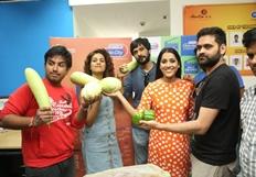 Guntur Talkies Promo Song Launch at Radio City
