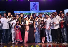 Shourya Movie Audio Launch
