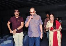 Superstar Krishna Watch Garam movie Photos