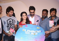 Bangalore Naatkal Audio Launch Photos