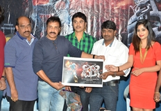 Chori Movie Press Meet Photos