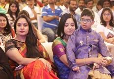 Kalyana Vaibhogame Movie Audio Launch Photos