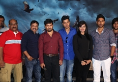 Sanjivani Movie Trailer Launch Photos