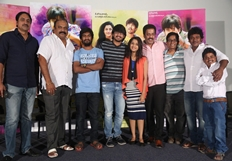 Seethamma Andalu Ramayya Sitralu Success Meet