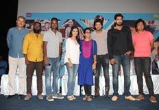 Bangalore Naatkal's Press Meet Stills