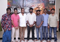 Sethupathi Movie Press Meet Stills