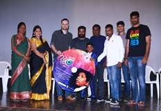 Unakkul Naan Movie Audio Launch Stills