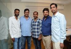 Abhishek Pictures Press Meet About Kabali