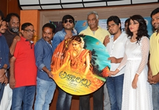 Attarillu Movie Audio Launch Photos