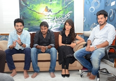 Avasaraniko Abaddam Movie Press Meet Photos