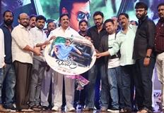 Babu Bangaram Audio Launch photos