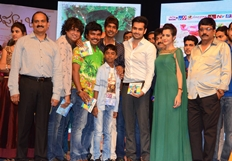 Banthi Poola Janaki Audio Launch Photos
